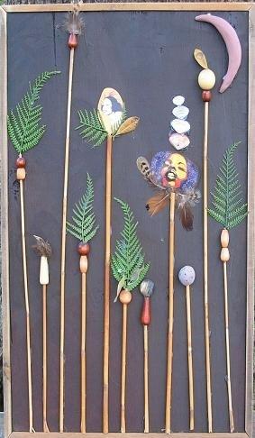 Bamboo Luna Marsh