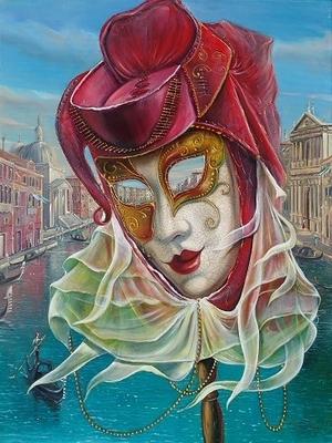 Venetian Breeze