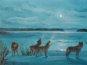 Wolfe Lake