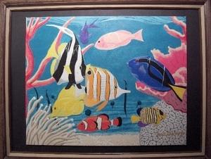 """Darwin's Aquarium"""