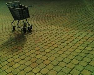 lone cart