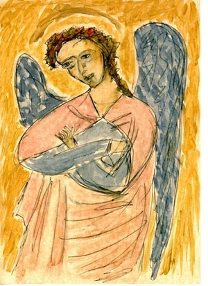 angel observer