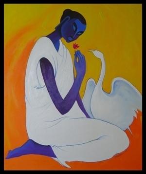 Loard Buddha 2