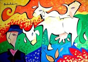 andruchak - cattle