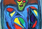 Imprisonment_acrylic_on_canvas-thumb