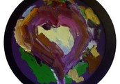 Cuore_i_diametro_60_2009_mixed_media_on_panel_frame_800k-thumb