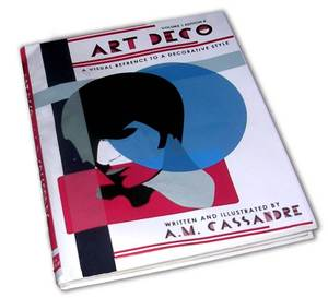Art Deco Book cover