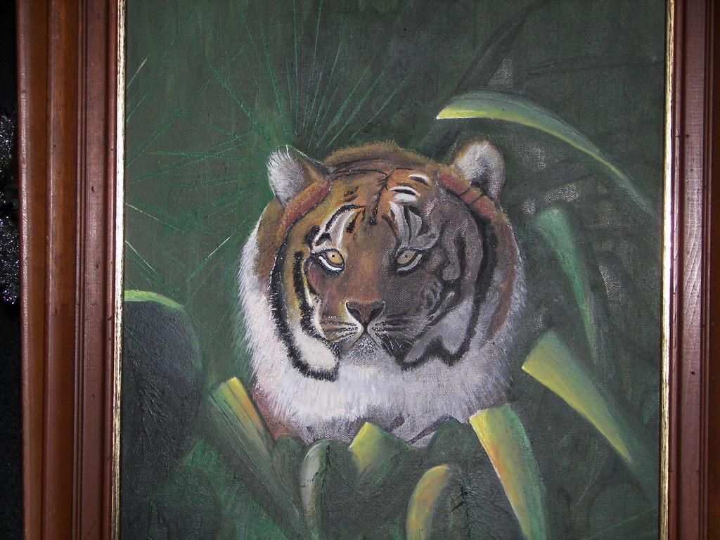 Tiger-normal