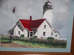 South Carolina Lighthouse