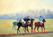 Polo_for_peace_oil_painting_001-thumb