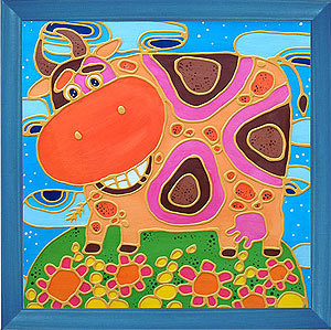 Cow (A27)