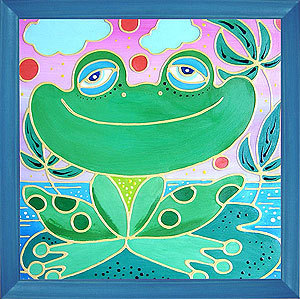 Frog (A35)