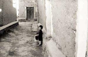 Ouazazate- Morocco