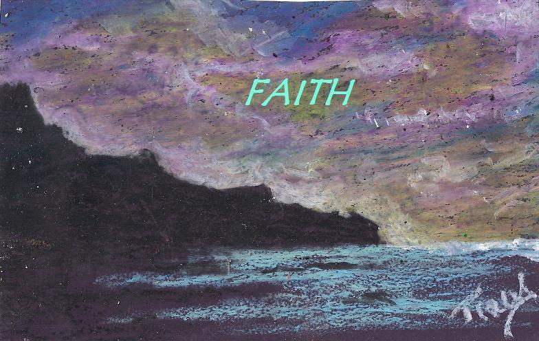 Faith-normal