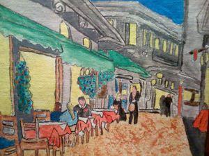 the vila cafe