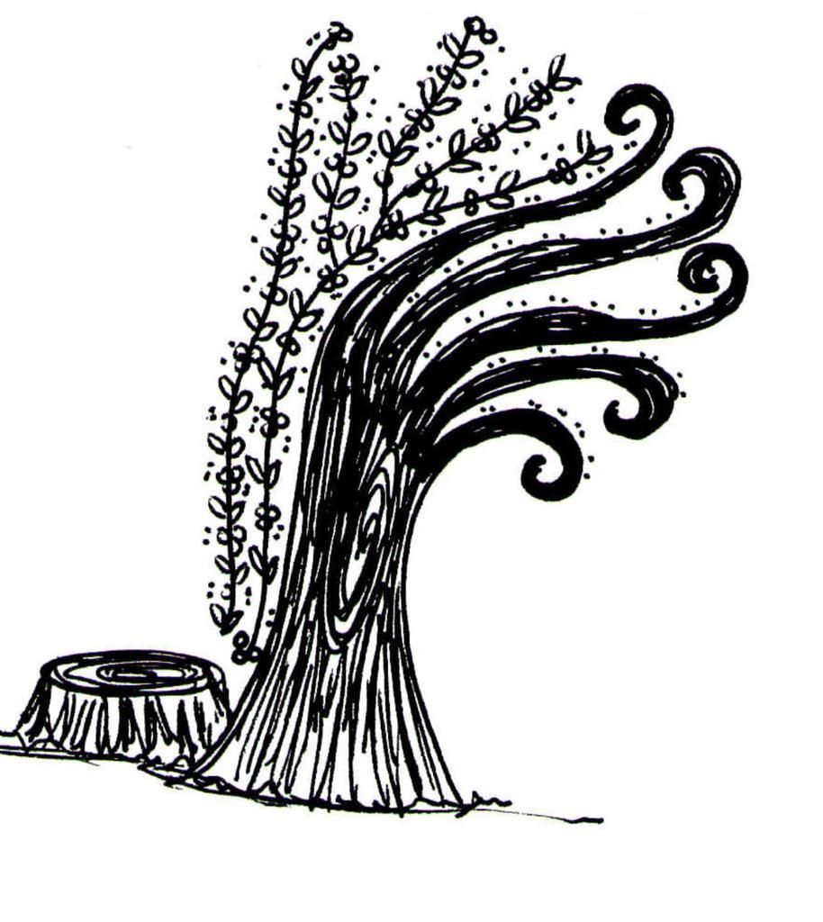 Tree-normal