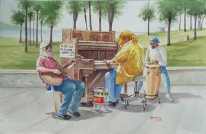 Venice Trio