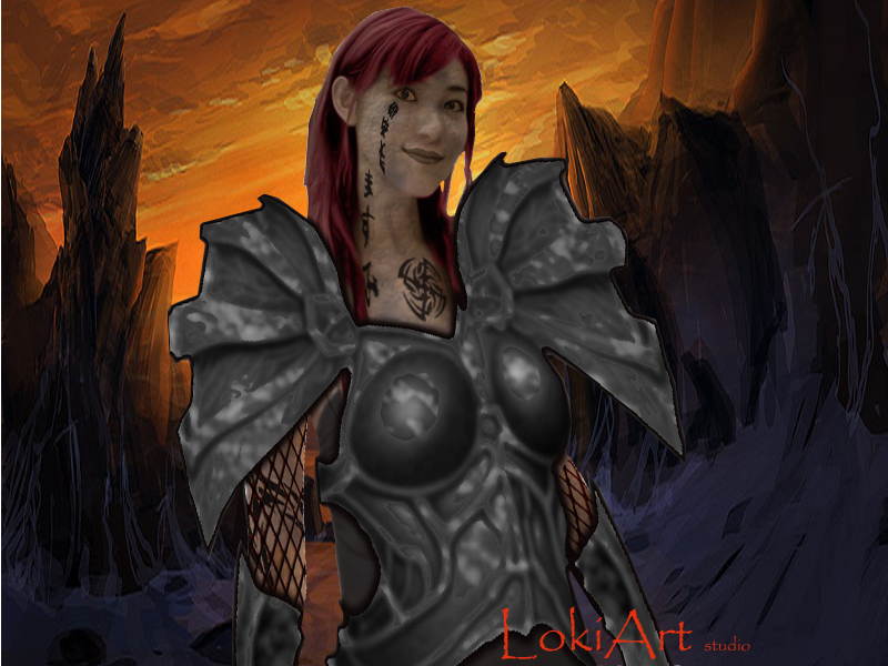 Dragoness-normal