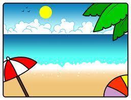 Beach-normal