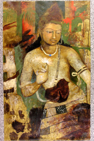 Goutam Bhudha