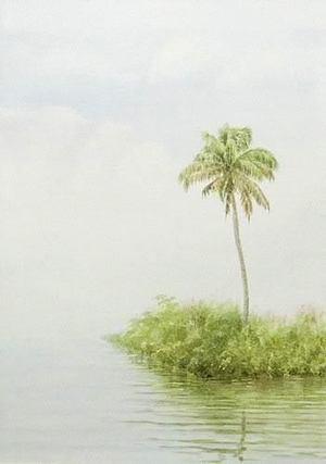 Kuttanad Waterscape