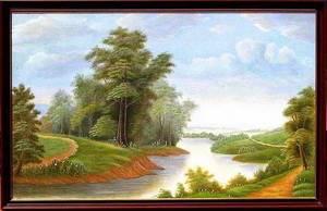 Classical Landscape Reproduction