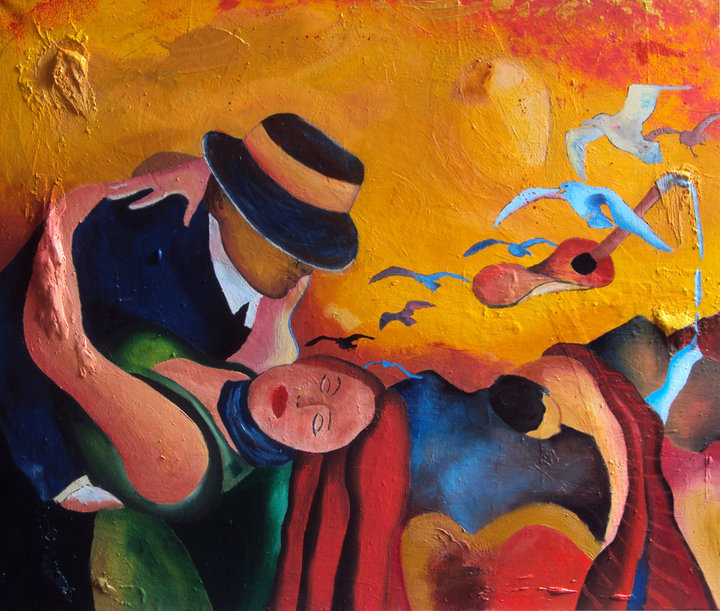 Dancing_away_oil_on_canvas_70x50_cms-normal