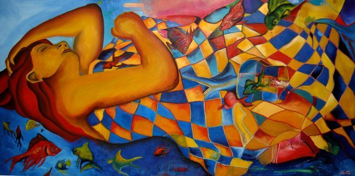 Sleeping_at_the_sea_140x70cms_oil_on_canvas-normal