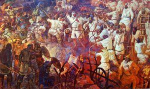Revolt of Mukanns