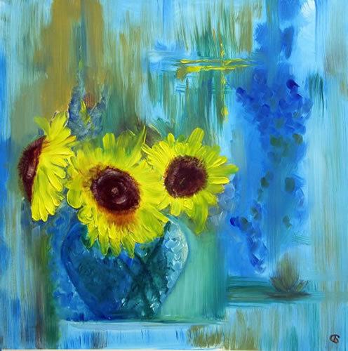 Sunflowers-normal