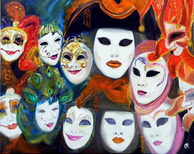 Mask-normal