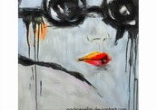 Hand_painted_oil_painting_-_crying_womanpsykopainted5-thumb