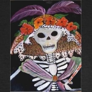 El Dia de los Muertos/Day of the Dead