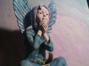 Statue Fairy