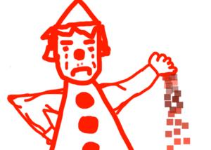 Il sanguequadro