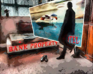 BANK PROPERTY