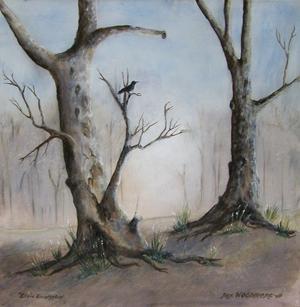Eerie Eucalyptus